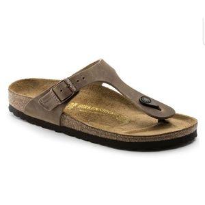 Birkenstock Gizeh Sandal • Price Firm